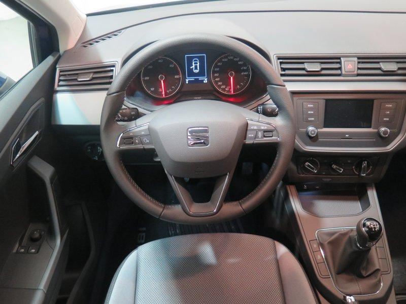 SEAT Ibiza 1.6 TDI 70kW (95CV) Style