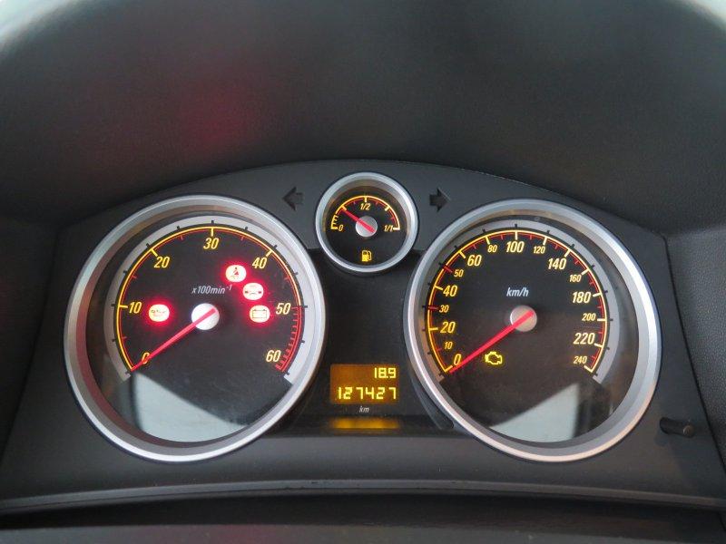 Opel Astra 1.9 CDTi 120 CV Energy
