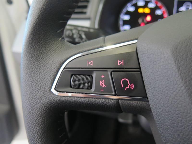 SEAT Arona 1.0 TGI 66kW (90CV) STYLE Style