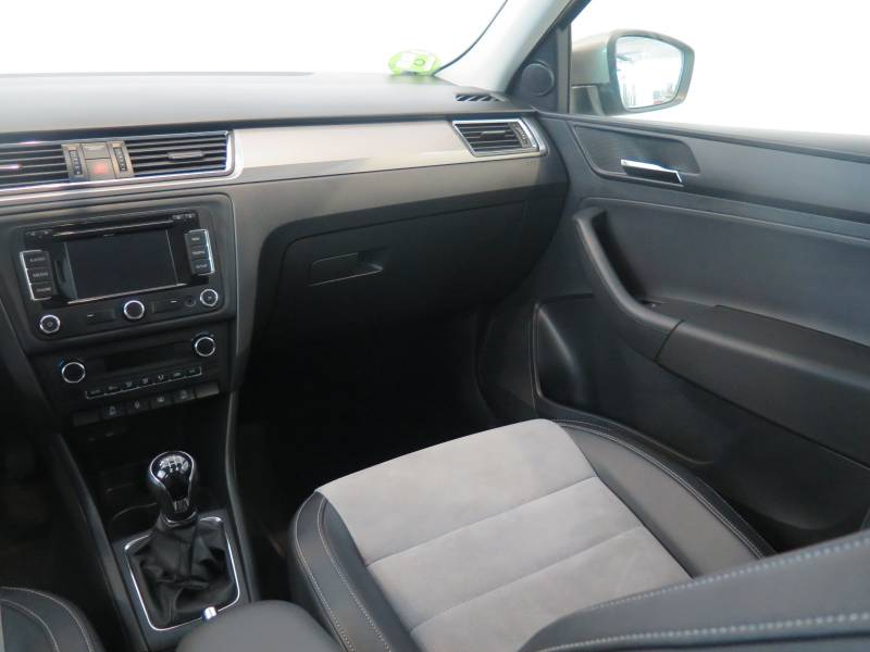 SEAT Toledo 1.2 TSI 105cv St&Sp I-Tech