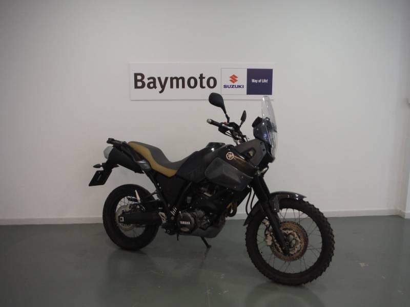 Yamaha XT660Z  660