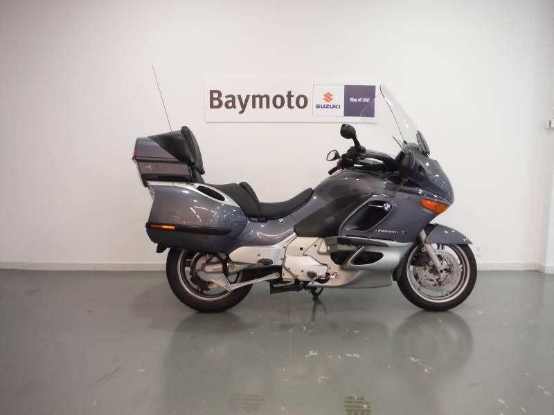 BMW-Moto K 1200 LT 1200