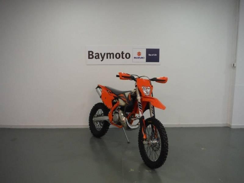 KTM 250 EXC 250