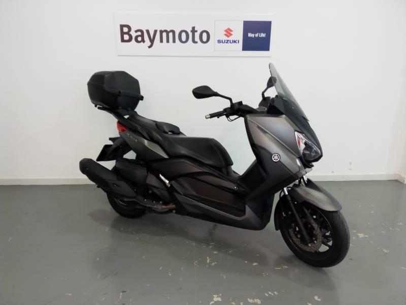 Yamaha X-MAX 400 . XMAX 400