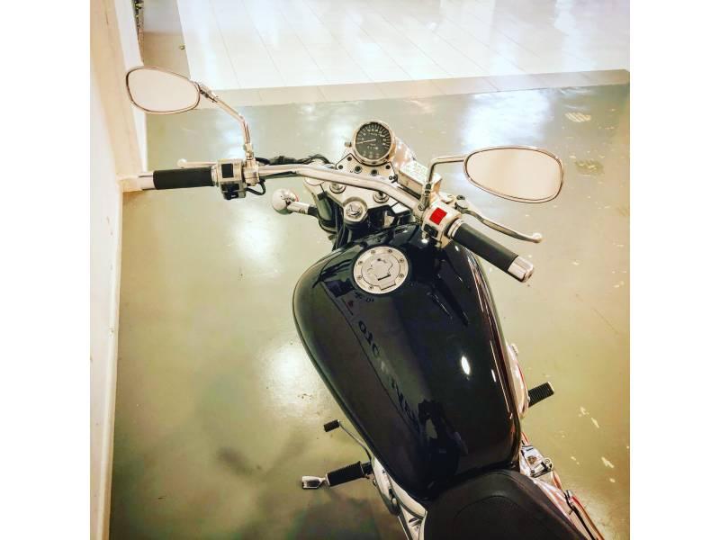 Suzuki  Sin determinar 800