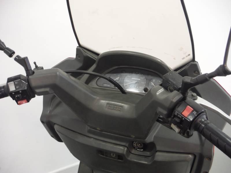 Yamaha Majesty 250 250