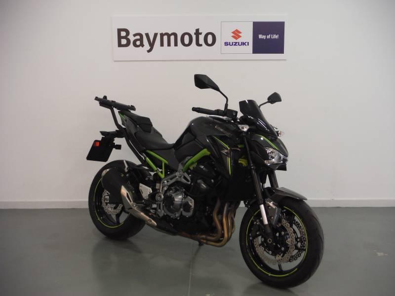 Kawasaki Z900 900