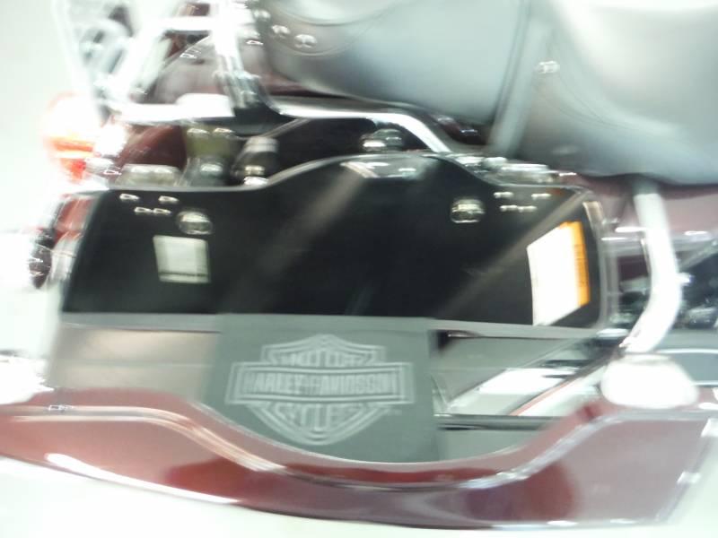 Harley Davidson CVO Road Glide 1500