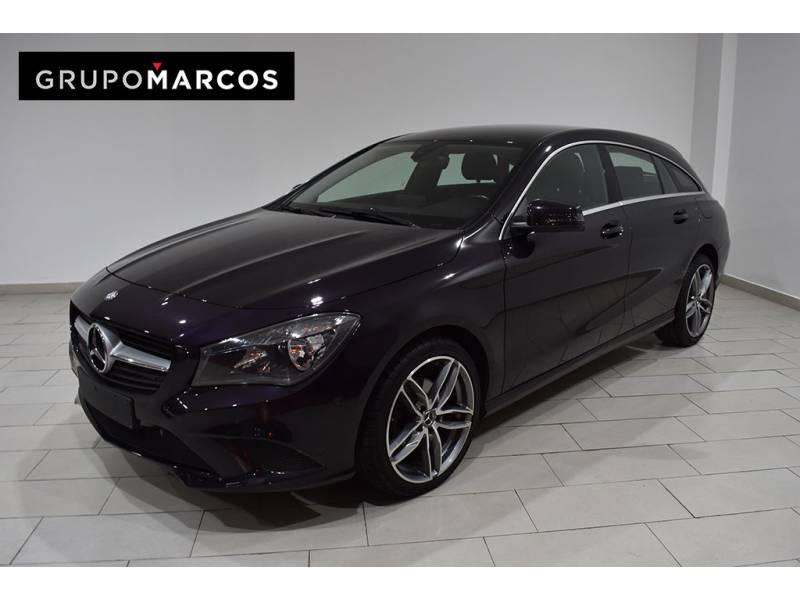 Mercedes-Benz Clase CLA CLA 200 CDI Shooting Brake -