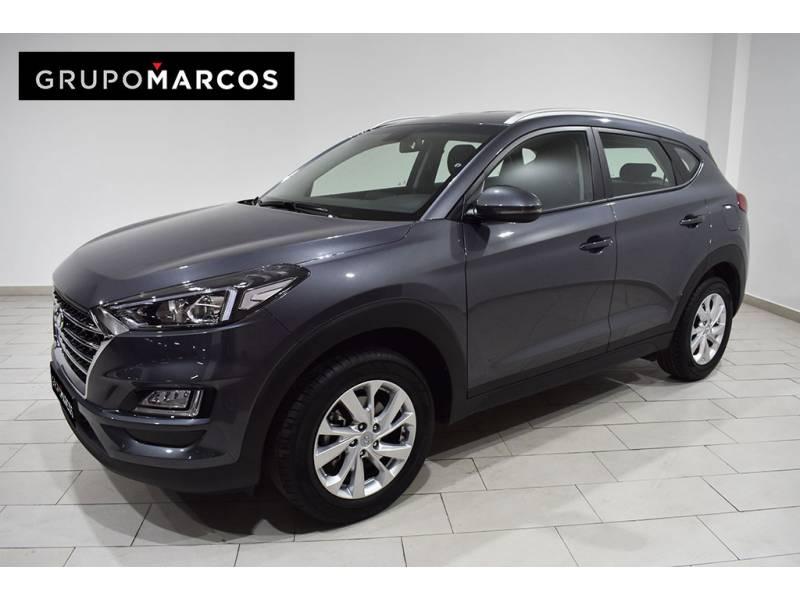 Hyundai Tucson 1.6 GDi   4x2 Klass
