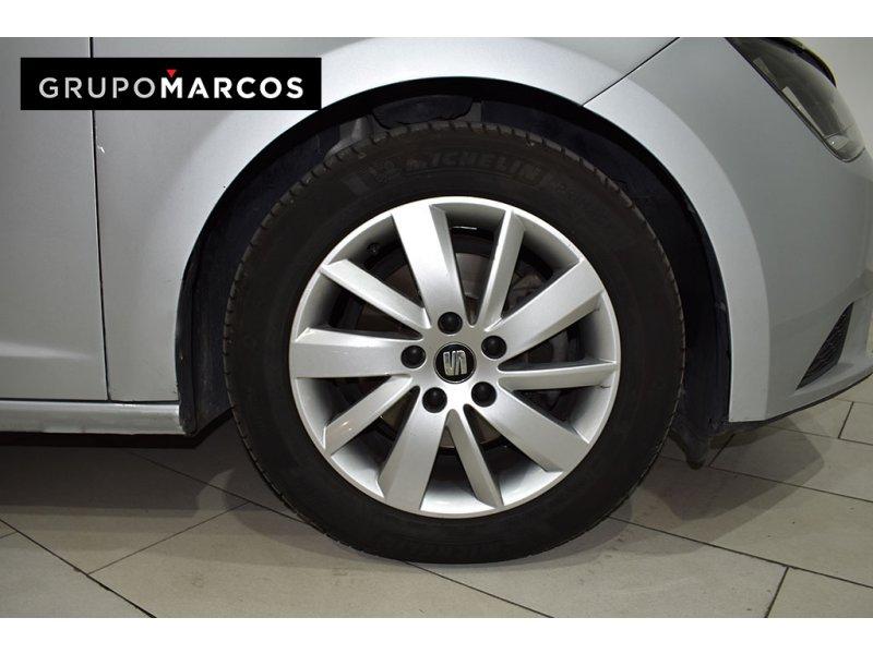 SEAT León 1.6 TDI 110cv E-Ecomotive Reference