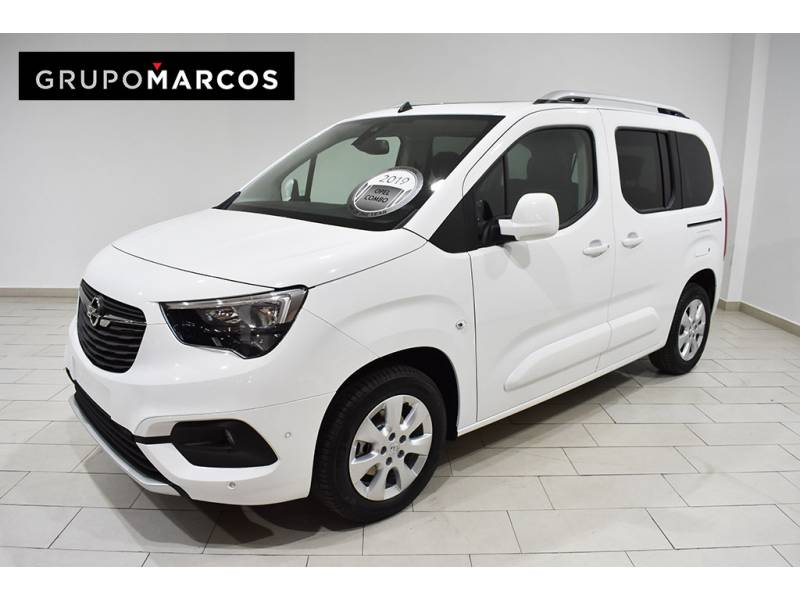 Opel Combo Life 1.5 TD 96kW (130CV) S/S   L Aut Innovation