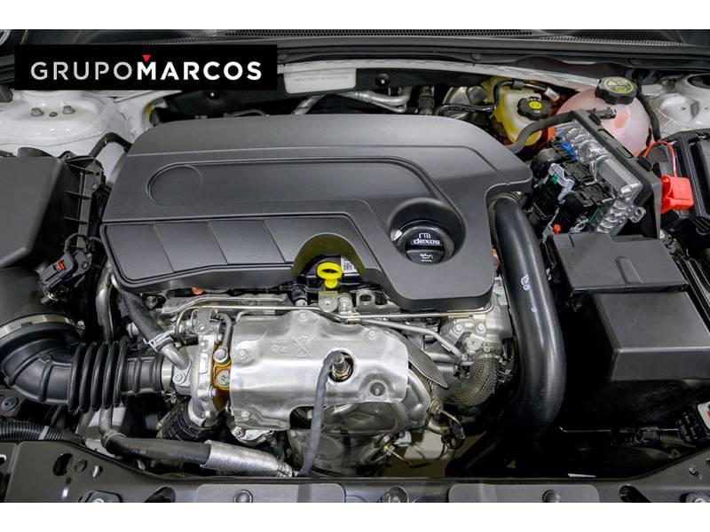 Opel Insignia GS 1.6 CDTi 100kW Turbo D Selec Pro Selective Pro