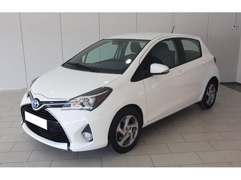 Toyota Yaris 1.5 Hybrid City