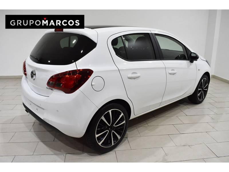 Opel Corsa 1.4 66kW (90CV)   GLP Design Line