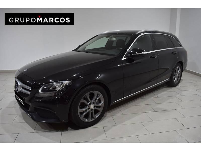 Mercedes-Benz Clase C C 180 CDI Estate -