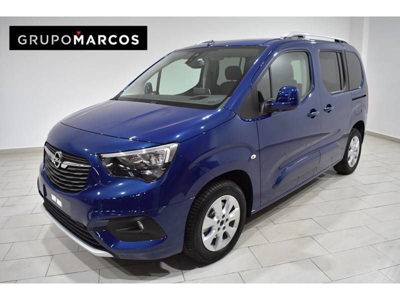 Opel Combo Life 1.5 TD 96kW (130CV) S/S   L Aut Innovation
