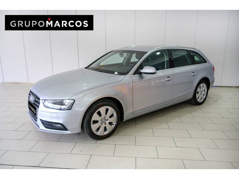 Audi A4 Avant 2.0 TDI 150CV S tronic -