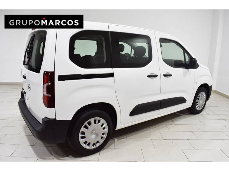 Opel Combo Life 1.5 TD 75kW (100CV) S/S   L Expression