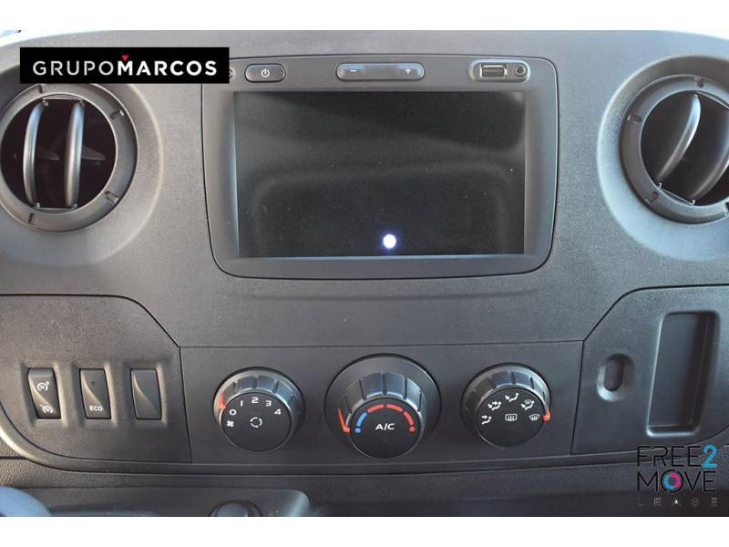 Opel Movano 2.3 CDTI 96kW (130CV) L2 H2 F 3.5t -