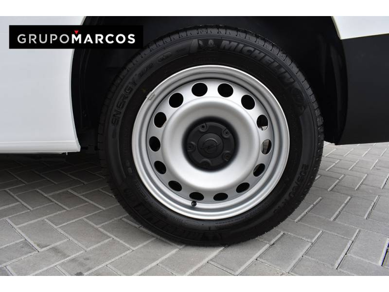 Opel Combo 1 6td S S 74kw 100cv Xl H1 1000 Express Diesel border=