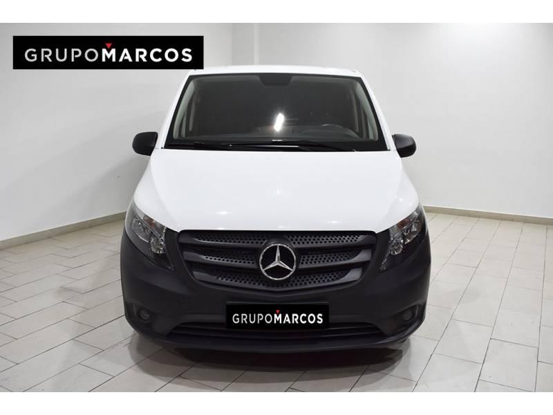 Mercedes-Benz Vito 111 CDI -