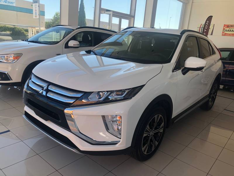 Mitsubishi Eclipse Cross 150T ECLIPSE CROSS 150T SPIRIT