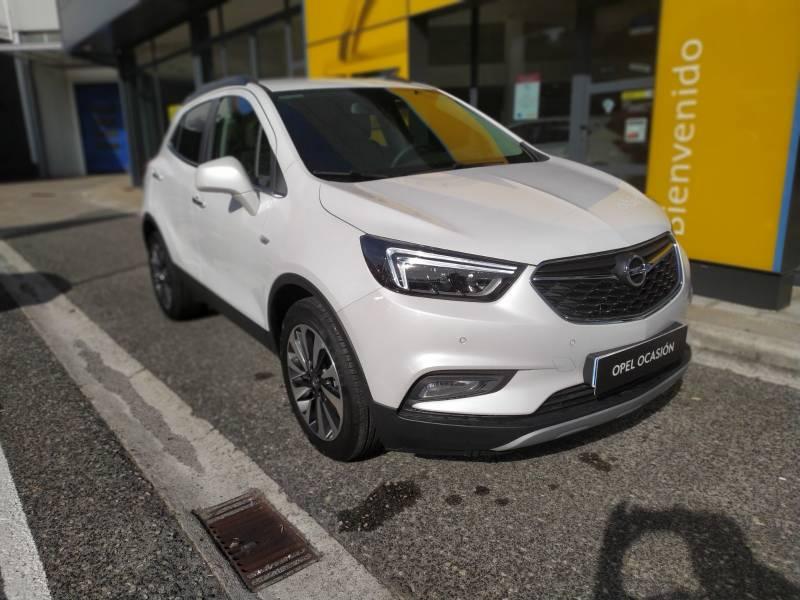 Opel Mokka X 1.6 CDTi 100kW 4X2   Auto WLTP Excellence