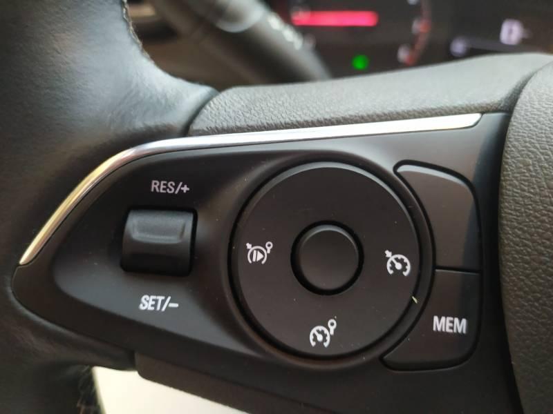 Opel Crossland X 1.2 60kW (81CV) Selective