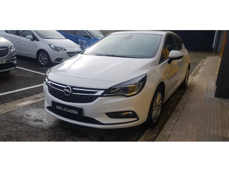 Opel Astra 1.6 CDTi S/S 81kW (110CV) Selective Pro