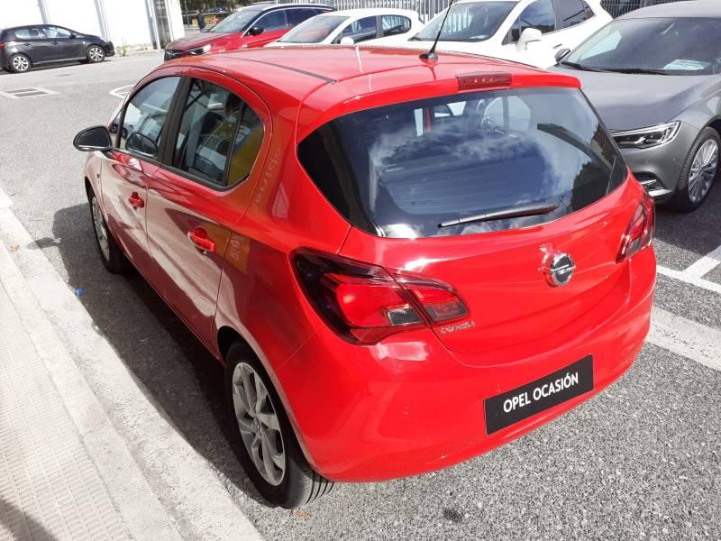 Opel Corsa 1.4 66kW (90CV) 120 Aniversario