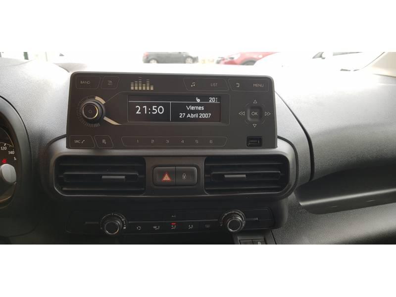 Opel Combo Life 1.5 TD 56kW (75CV)   L Expression