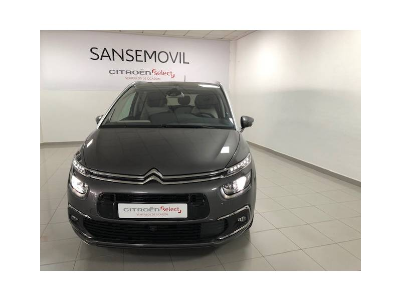 Citroën Grand C4 Spacetourer BlueHDi 88KW (120CV) Shine
