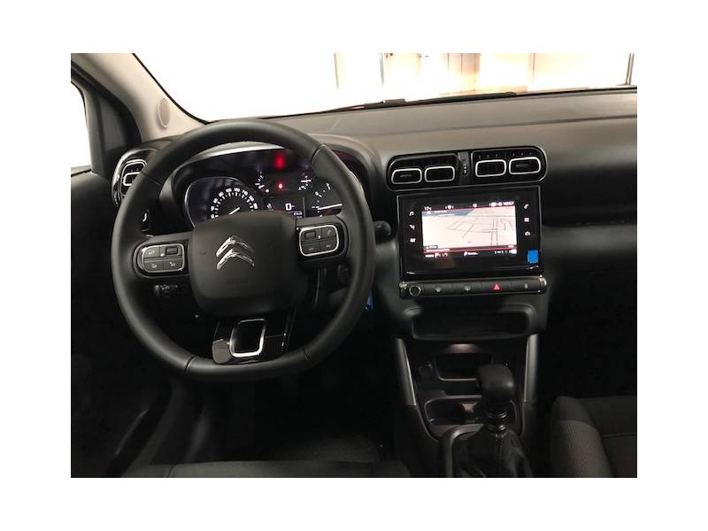 Citroën C3 Aircross BlueHDi 73kW (100CV) FEEL Feel
