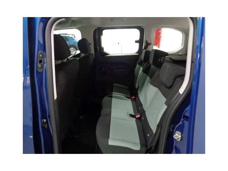 Citröen Berlingo Talla M BlueHDi 130 S&S 6v FEEL Feel