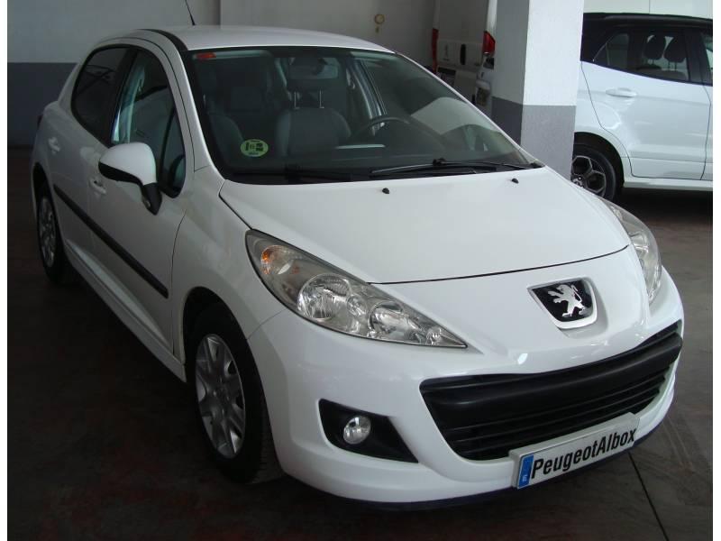 Peugeot 207 1.4 HDi 70cv Business Line
