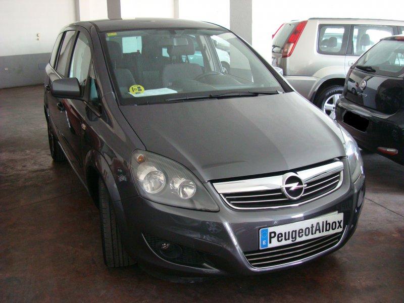 Opel Zafira 1.7 CDTi 110cv 111 Years