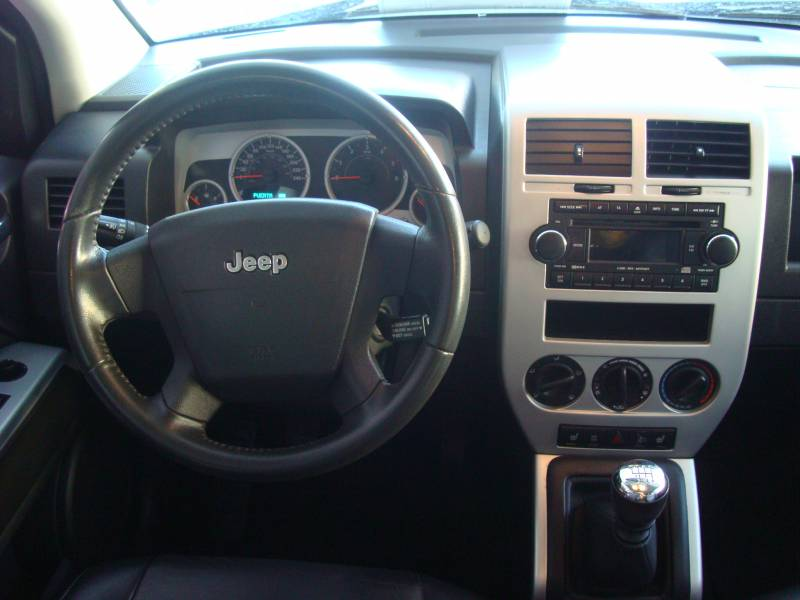 Jeep Compass 2.0 CRD 140cv 4x4 Limited