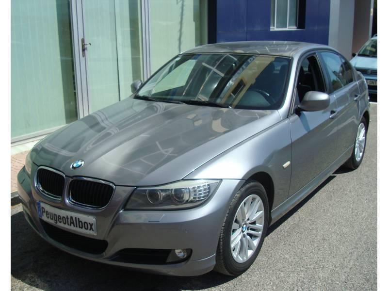 BMW Serie 3 320d 2.0D 184cv Automático 320d
