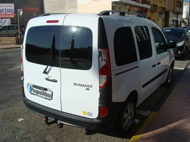 Renault Kangoo Combi 2011 dCi 75 E5 Profesional