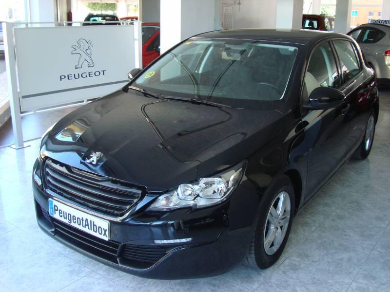 Peugeot 308 5P   1.6 HDI 92cv Access