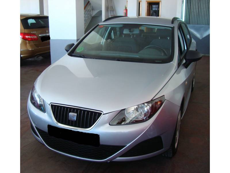 SEAT Nuevo Ibiza ST 1.4  85cv Reference