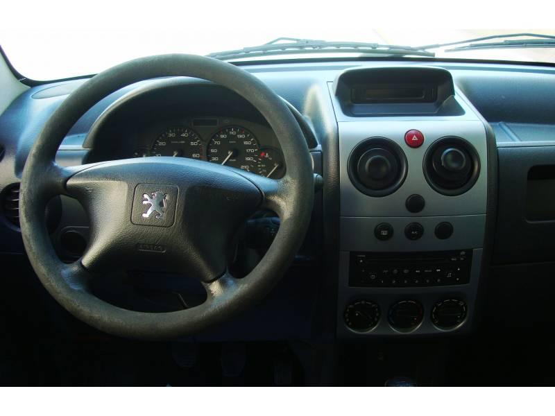 Peugeot Partner Origin Combi 1.6 HDi 75cv -