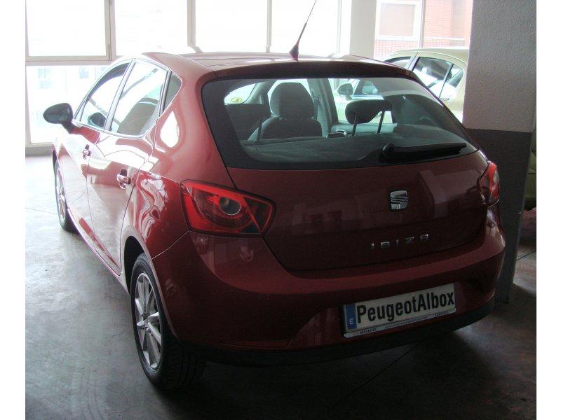 SEAT Nuevo Ibiza 1.6 TDI 105cv Style