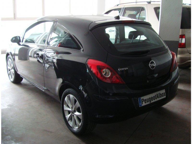 Opel Corsa 1.2 Easytronic 85cv Selective