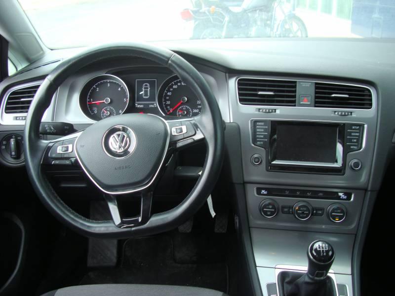 Volkswagen Golf 1.6 TDI 105cv DSG BMT Edition
