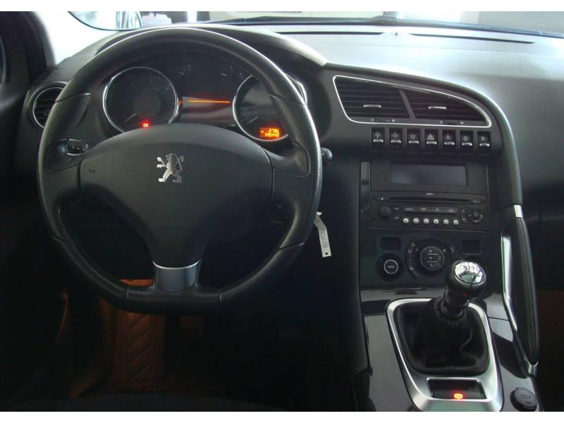 Peugeot 3008 2.0 HDI 150cv FAP Sport Pack