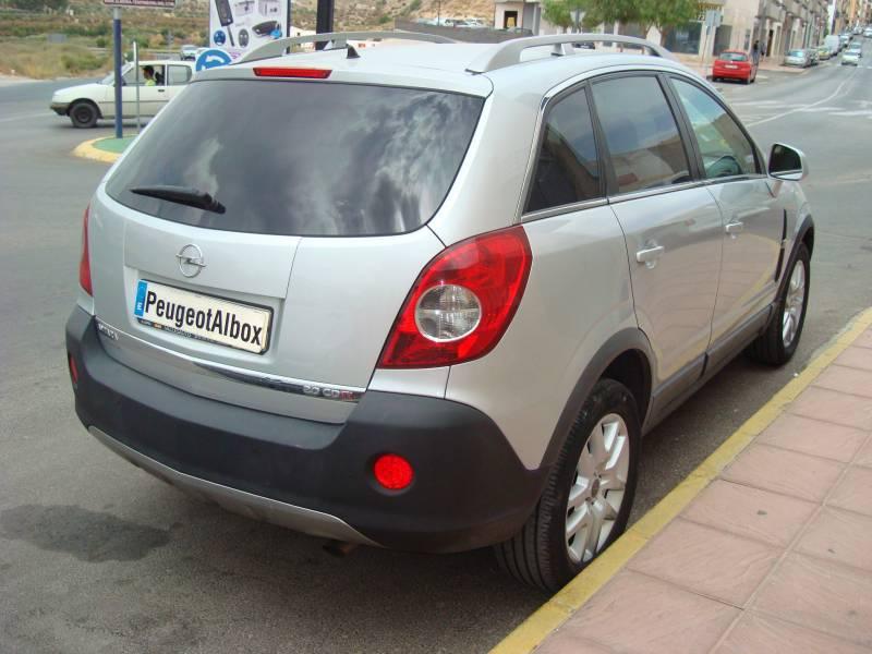 Opel Antara 2.0 CDTI 16V 150cv Enjoy