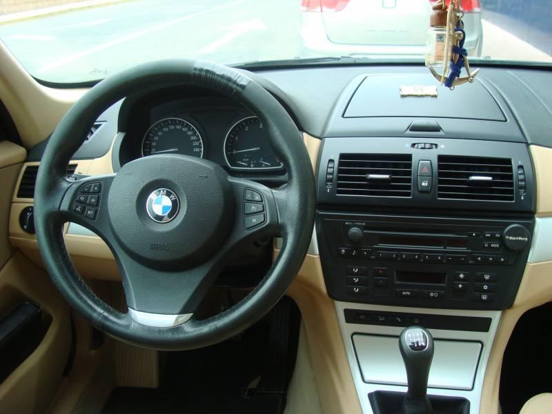 BMW X3 2.0d 180cv 2.0d