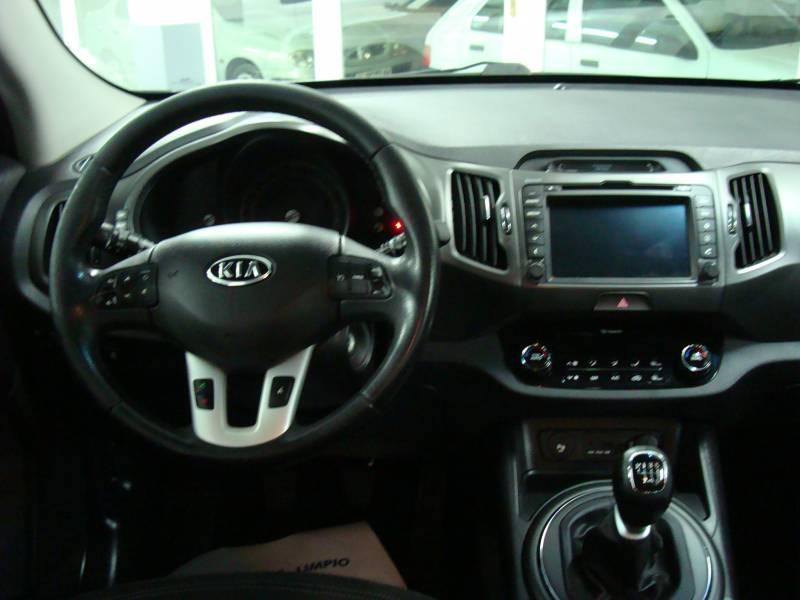 KIA Sportage 1.7 CRDI VGT   4x2 115cv Drive